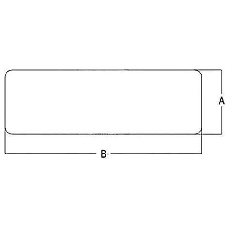 Amazon com: Cab Glass - Rear Lower, New, Case IH, 98041C1: Automotive