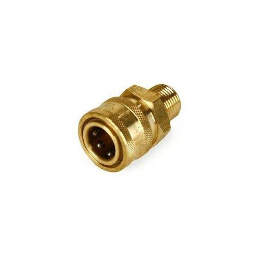 General Pump D10005 Quick Disconnect Coupler EPDM O-Ring, 3/8