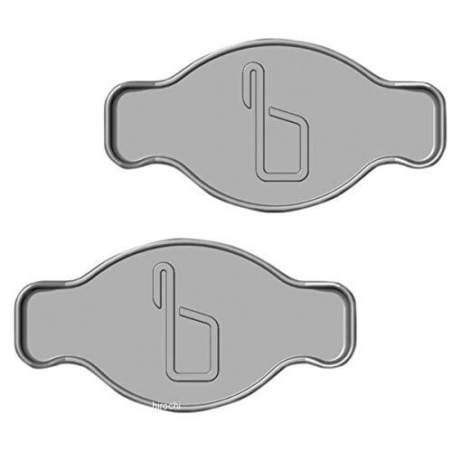 メビウス mobius 補修 膝(ひざ)パッド&ストラップキット X8用 Lサイズ 721108 2040204 B01MZWVV2H