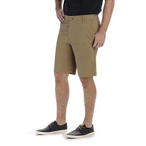 Lee Men's Big-Tall Performance Series Extreme Comfort Short, Original Khaki, - Golf And Tall Shorts Big