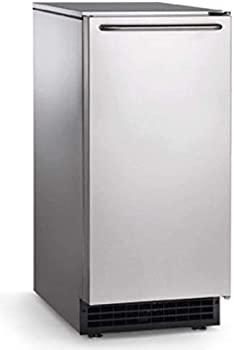 Scotsman CU50GA Undercounter Ice Maker