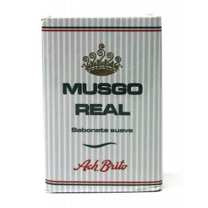 Musgo Real Body Soap :-: 2 Pack - Claus Porto Milled Soap