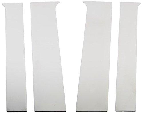 Putco 402676 Colorado/Canyon Stainless Steel Classic Pillar - Chrome Putco Pillar Covers