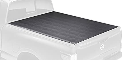 Hard Roll Up Tonneau Cover >> Truxedo 988801 Titanium Hard Roll Up Tonneau Cover For Nissan Titan 6 5 Bed W Or W Out Track System