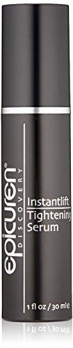 Epicuren Discovery Instant Lift Tightening Serum, 1 Fl oz (Best Instant Skin Tightening Product)
