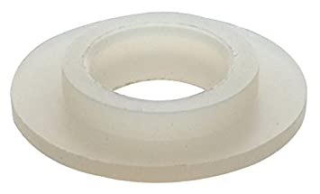 The Hillman Group 58202 0.281 x 0.122 Nylon Shoulder Washer 25-Pack