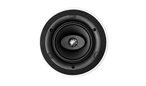KEF CI160CR Round In-Ceiling Speaker Architectural Loudspeaker (Single) by KEF
