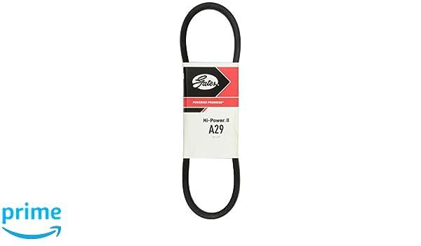 Gates A29 Hi-Power Belt
