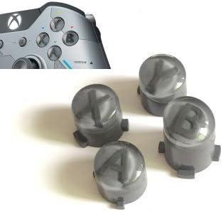 Para mando de Xbox One x s Elite a B x y botones con letras Mod ...