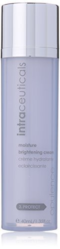 Intraceuticals Opulence Moisture Brightening Cream, 1.35 Fluid Ounce by (Brightening Botanical Moisture)