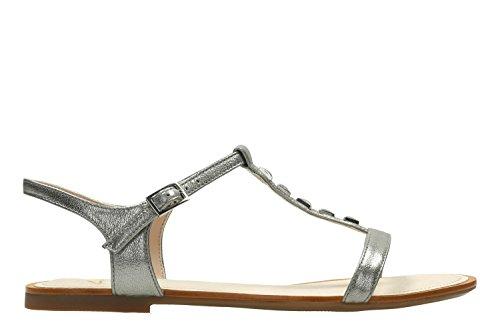 Sail Silver Clarks Beach Ladies Sandals 1qWwIEBO