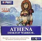 Athena Desktop Warrior
