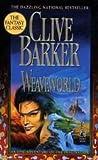 Weaveworld, Clive Barker, 0671665065
