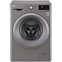 LG 7Kg Front Load Washing Machine - F2J5QNP7S