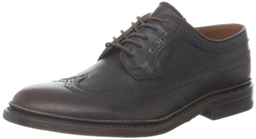 84634 Oxford Vintage Men's Brown Dark James Frye czq7n8wpq
