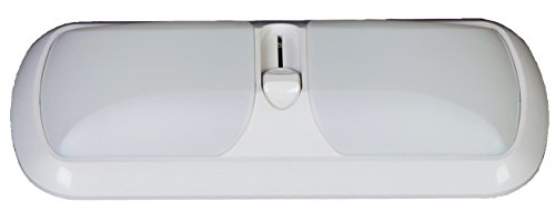 arcon-51267-white-double-dimmable-led-euro-style-light