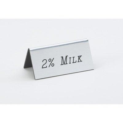 UPC 688640131546, 2% Milk Beverage Tent Color: Gold/Black