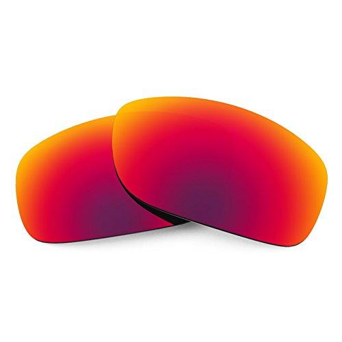 Verres de rechange pour Revo Belay RE4038 — Plusieurs options Soleil de Minuit MirrorShield® - Polarisés