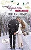 Marry-Me Christmas, Shirley Jump, 0373184131