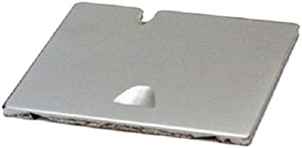 192#32569 99 99K,185J NGOSEW Slide Plate Bobbin Cover Fits Singer 66 Spartan