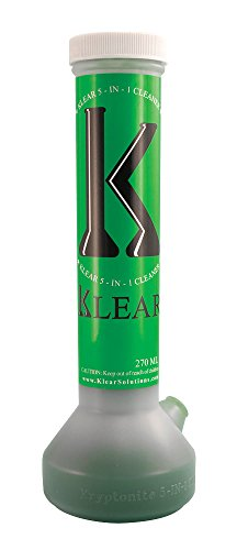 KLEAR Kryptonite 270ml Bottle