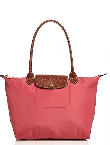 LongChamp Women's Le Pliage Small Nylon Tote Handbag Fig