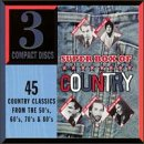 Super Box of Country by K-Tel