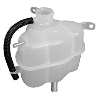 Value Engine Coolant Recovery Tank OE Quality ()