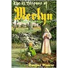 The 21 Lessons of Merlyn 1st (first) edition Text Only
