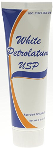 Medline MSC095034 Petroleum Jelly Pack