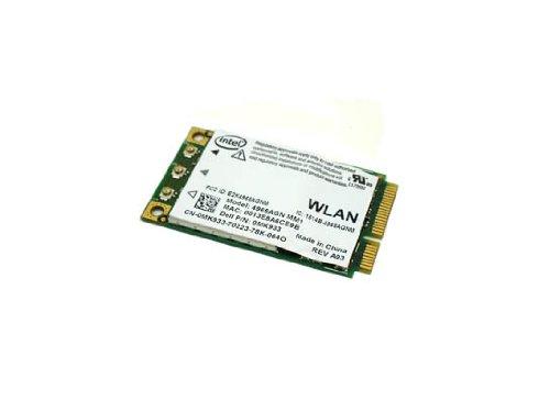 Intel Wireless Home Network - Intel 4965AGN Dell Latitude D830 Wireless Card - MK933