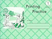 We Learn About God Grade 1 Printing Practice…
