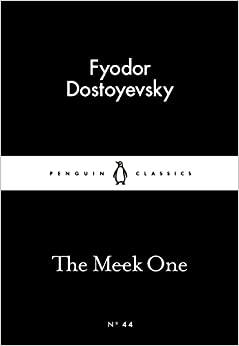 The Meek One (Penguin Little Black Classics)