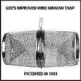 GEE Wire Minnow Trap, Outdoor Stuffs