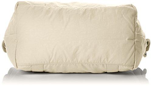 White Donna tile Bianco Kipling A Borse Art Secchiello qYTI0w