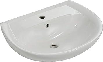 1 Handwaschbecken Keramag Renova Nr
