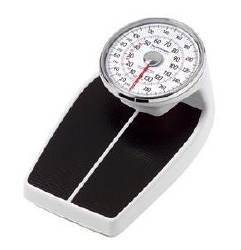 MCK61613700 - Health-o-meter Floor Scale Health O Meter Mechanical 400 lbs.