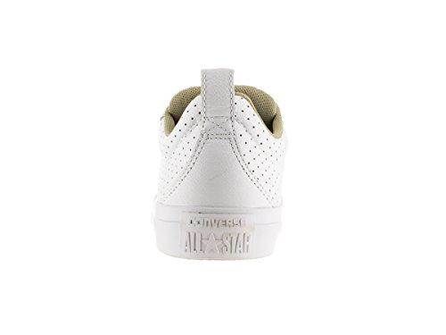 Converse Unisex-Erwachsene All Star Fulton Mid Sneaker Weiß