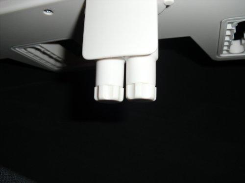 BisBro Deluxe Comfort Bidet - Ducha-bidé de WC con agua caliente para la higiene íntima: Amazon.es: Bricolaje y herramientas