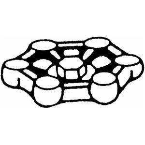 B & K Valve Replacement Wheel Handle Cast Iron 1/8