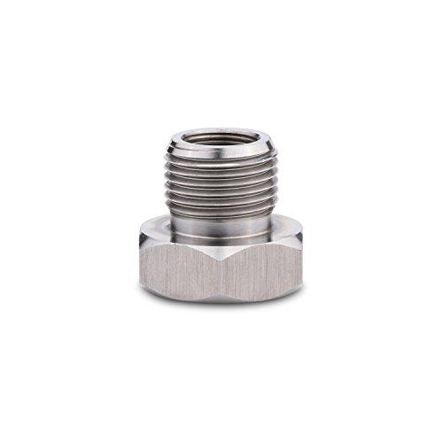 5 8 oil filter adapter - 9