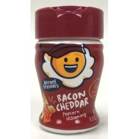 Kernel Seasons Popcorn Seasoning Bacon Cheddar by Kernel Season's