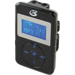 Gpx Mp3 Player - 8