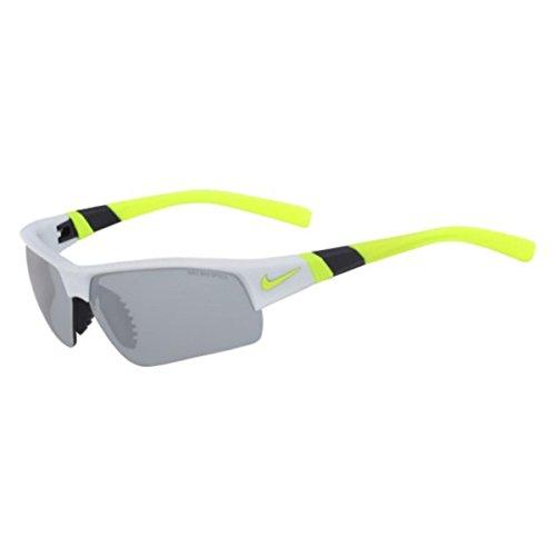 Nike - SHOW X2-XL R EV0808, Sport, générique, homme, BLACK YELLOW FLUO/GREY (070 ), 69/11/130
