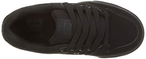 Pictures of DC Pure Kids Skate Shoe D(M) US 2