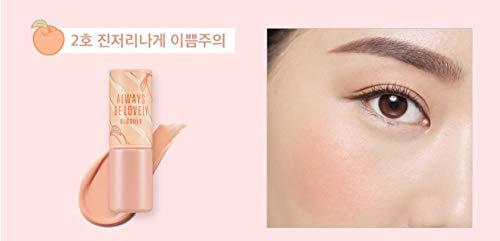 - [aritaum] liquid velvet blusher(8g) (#2)