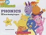 Phonics Box Set (Backyardigans)