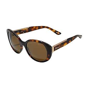 Chopard Butterfly Women's Sunglasses - SCH191S 0748-54/19/135 mm