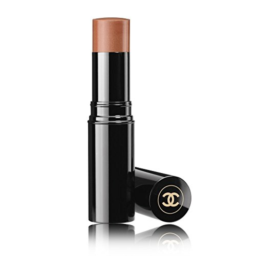 CHANEL LES BEIGES HEALTHY GLOW SHEER COLOUR STICK # N20 (Chanel Sheer Perfume)