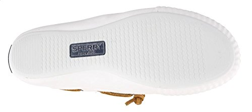 Away Sayel Shoe Top Sperry White Women Sider w7gqRnW6O